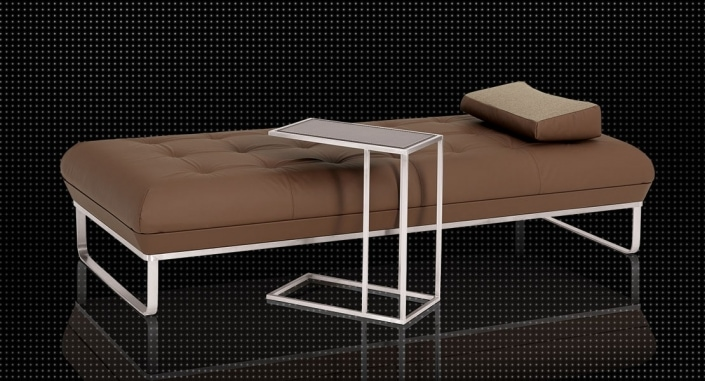 Schlafsofa Daybed | Swiss Plus Bettsofas